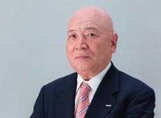 代表取締役松浦豊喜