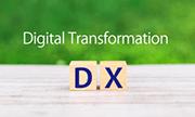 自治体デジタル・トランスフォーメーション(DX)推進計画のイメージ